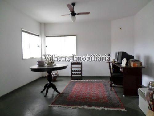 FOTO12 - Casa em Condominio À VENDA, Freguesia (Jacarepaguá), Rio de Janeiro, RJ - F150079 - 13