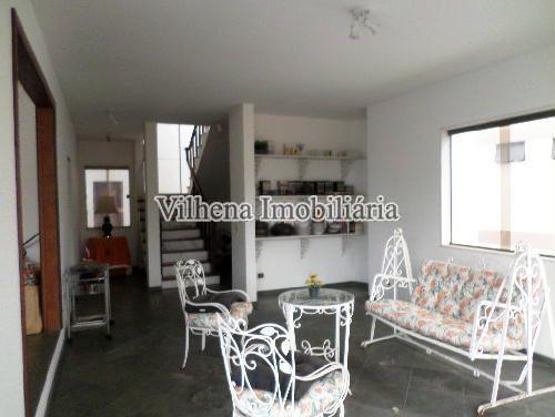 FOTO13 - Casa em Condominio À VENDA, Freguesia (Jacarepaguá), Rio de Janeiro, RJ - F150079 - 14