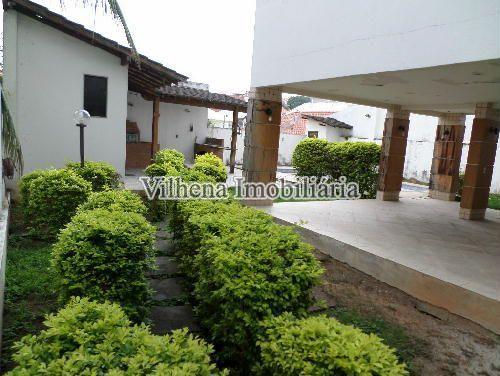 FOTO17 - Casa em Condominio À VENDA, Freguesia (Jacarepaguá), Rio de Janeiro, RJ - F150079 - 18
