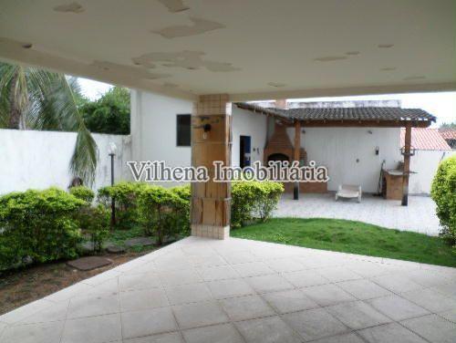 FOTO18 - Casa em Condominio À VENDA, Freguesia (Jacarepaguá), Rio de Janeiro, RJ - F150079 - 19