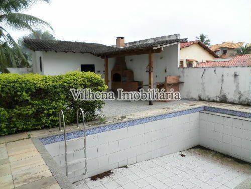 FOTO19 - Casa em Condominio À VENDA, Freguesia (Jacarepaguá), Rio de Janeiro, RJ - F150079 - 20