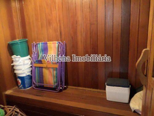 FOTO20 - Casa em Condominio À VENDA, Freguesia (Jacarepaguá), Rio de Janeiro, RJ - F150079 - 21