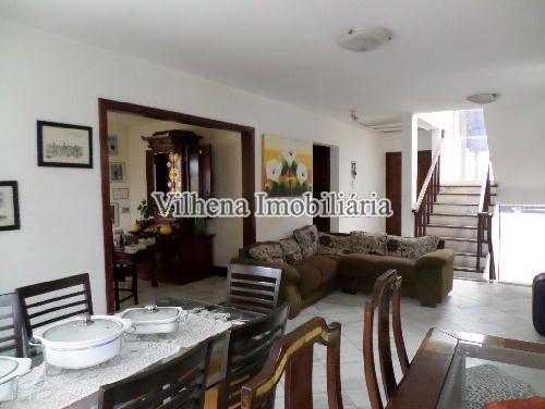 FOTO24 - Casa em Condominio À VENDA, Freguesia (Jacarepaguá), Rio de Janeiro, RJ - F150079 - 25