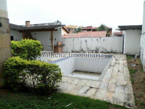 FOTO29 - Casa em Condominio À VENDA, Freguesia (Jacarepaguá), Rio de Janeiro, RJ - F150079 - 30