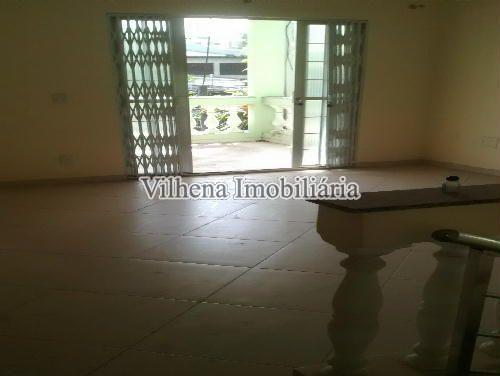 FOTO3 - Casa em Condomínio à venda Rua Pico do Papagaio,Taquara, Rio de Janeiro - R$ 850.000 - F150082 - 4
