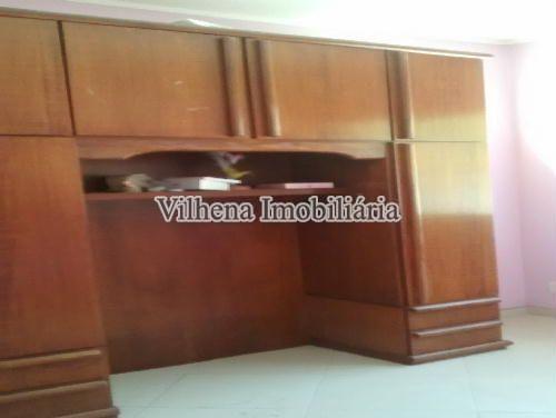FOTO5 - Casa em Condomínio à venda Rua Pico do Papagaio,Taquara, Rio de Janeiro - R$ 850.000 - F150082 - 6