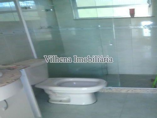 FOTO8 - Casa em Condomínio à venda Rua Pico do Papagaio,Taquara, Rio de Janeiro - R$ 850.000 - F150082 - 9