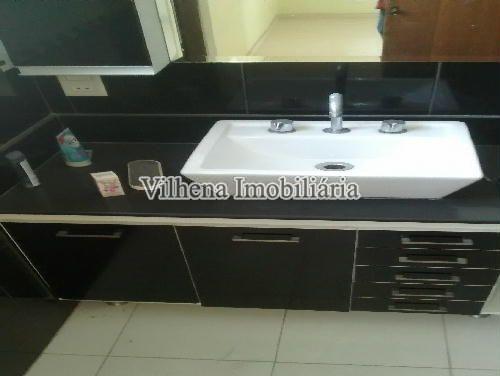 FOTO9 - Casa em Condomínio à venda Rua Pico do Papagaio,Taquara, Rio de Janeiro - R$ 850.000 - F150082 - 10