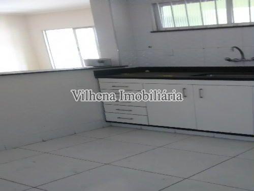 FOTO12 - Casa em Condomínio à venda Rua Pico do Papagaio,Taquara, Rio de Janeiro - R$ 850.000 - F150082 - 13
