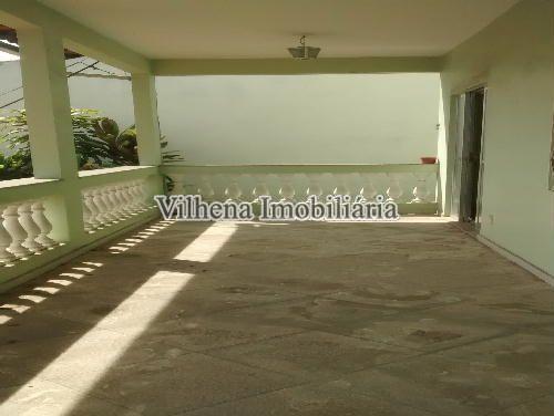FOTO21 - Casa em Condomínio à venda Rua Pico do Papagaio,Taquara, Rio de Janeiro - R$ 850.000 - F150082 - 22