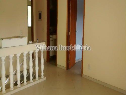 FOTO22 - Casa em Condomínio à venda Rua Pico do Papagaio,Taquara, Rio de Janeiro - R$ 850.000 - F150082 - 23