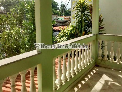 FOTO23 - Casa em Condomínio à venda Rua Pico do Papagaio,Taquara, Rio de Janeiro - R$ 850.000 - F150082 - 24
