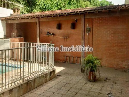 FOTO25 - Casa em Condomínio à venda Rua Pico do Papagaio,Taquara, Rio de Janeiro - R$ 850.000 - F150082 - 26