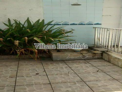 FOTO28 - Casa em Condomínio à venda Rua Pico do Papagaio,Taquara, Rio de Janeiro - R$ 850.000 - F150082 - 29