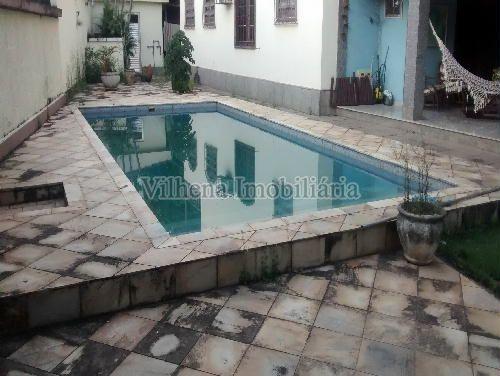 FOTO3 - Casa em Condominio Rua Anverino Floresta de Miranda,Freguesia (Jacarepaguá),Rio de Janeiro,RJ À Venda,5 Quartos,439m² - F150085 - 4