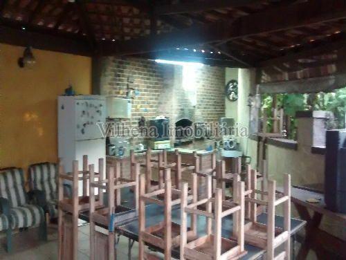 FOTO5 - Casa em Condominio Rua Anverino Floresta de Miranda,Freguesia (Jacarepaguá),Rio de Janeiro,RJ À Venda,5 Quartos,439m² - F150085 - 6