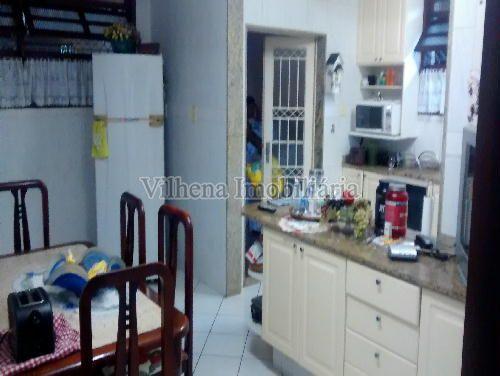 FOTO11 - Casa em Condominio Rua Anverino Floresta de Miranda,Freguesia (Jacarepaguá),Rio de Janeiro,RJ À Venda,5 Quartos,439m² - F150085 - 10