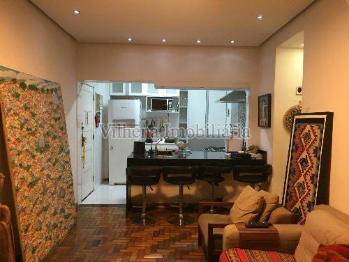 FOTO1 - Apartamento À VENDA, Vila Isabel, Rio de Janeiro, RJ - NA20319 - 1