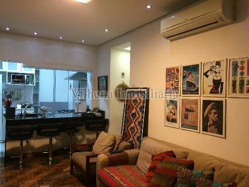FOTO2 - Apartamento À VENDA, Vila Isabel, Rio de Janeiro, RJ - NA20319 - 3