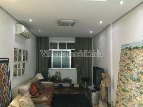 FOTO3 - Apartamento À VENDA, Vila Isabel, Rio de Janeiro, RJ - NA20319 - 4