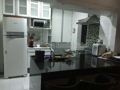 FOTO5 - Apartamento Rua Torres Homem,Vila Isabel,Rio de Janeiro,RJ À Venda,2 Quartos,81m² - NA20319 - 19