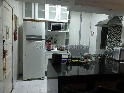FOTO7 - Apartamento Rua Torres Homem,Vila Isabel,Rio de Janeiro,RJ À Venda,2 Quartos,81m² - NA20319 - 21