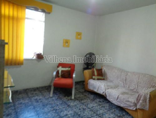 FOTO3 - Apartamento Avenida Pastor Martin Luther King Jr,Tomás Coelho,Rio de Janeiro,RJ À Venda,2 Quartos,45m² - NA20335 - 4