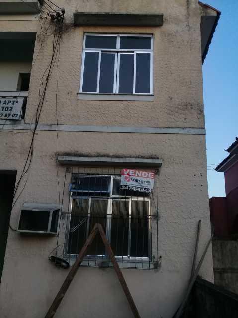 20190614_165412 - Apartamento à venda Rua André Azevedo,Olaria, Rio de Janeiro - R$ 230.000 - NA20344 - 13