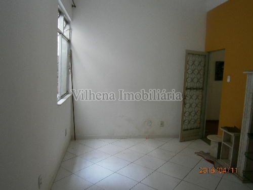 FOTO11 - Apartamento À VENDA, Higienópolis, Rio de Janeiro, RJ - NA20366 - 1