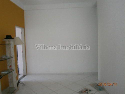 FOTO12 - Apartamento À VENDA, Higienópolis, Rio de Janeiro, RJ - NA20366 - 3