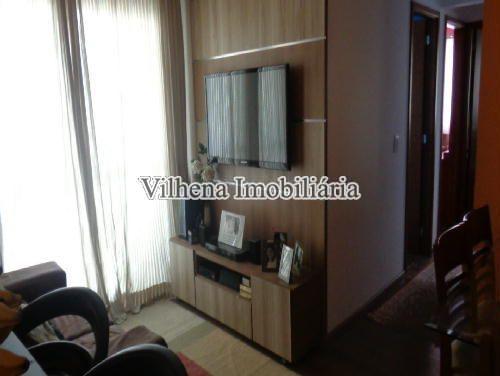 FOTO11 - Imóvel Apartamento À VENDA, Del Castilho, Rio de Janeiro, RJ - NA30065 - 1
