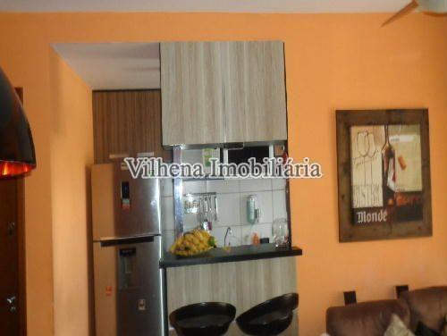 FOTO7 - Imóvel Apartamento À VENDA, Del Castilho, Rio de Janeiro, RJ - NA30065 - 4