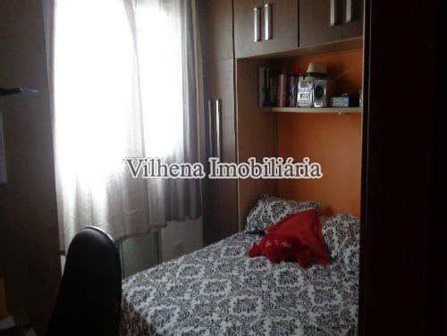FOTO14 - Imóvel Apartamento À VENDA, Del Castilho, Rio de Janeiro, RJ - NA30065 - 5
