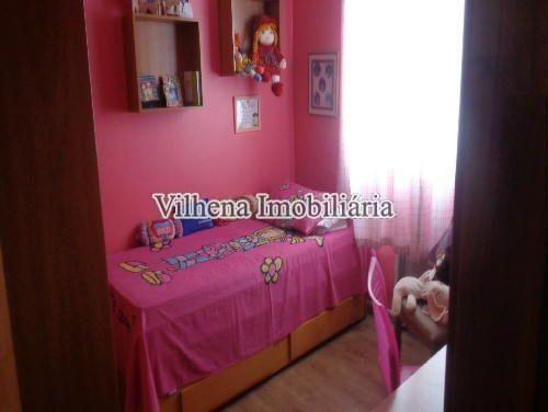 FOTO17 - Imóvel Apartamento À VENDA, Del Castilho, Rio de Janeiro, RJ - NA30065 - 6