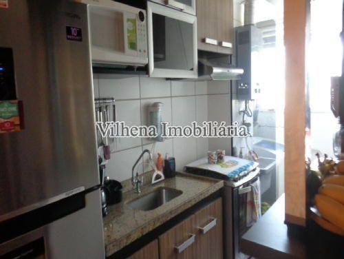 FOTO1 - Imóvel Apartamento À VENDA, Del Castilho, Rio de Janeiro, RJ - NA30065 - 14