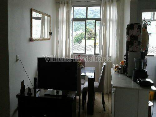 FOTO5 - Apartamento À Venda - Riachuelo - Rio de Janeiro - RJ - NA30123 - 1