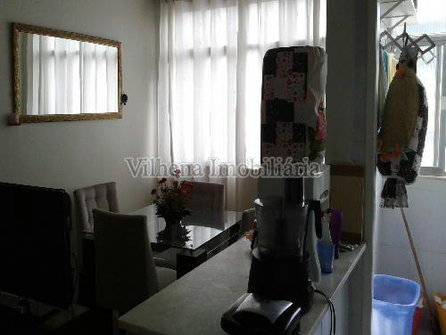 FOTO3 - Apartamento À Venda - Riachuelo - Rio de Janeiro - RJ - NA30123 - 3