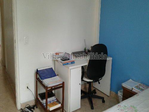 FOTO14 - Apartamento À Venda - Riachuelo - Rio de Janeiro - RJ - NA30123 - 6