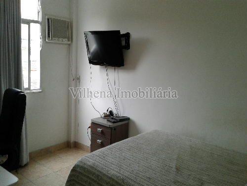 FOTO11 - Apartamento À Venda - Riachuelo - Rio de Janeiro - RJ - NA30123 - 8