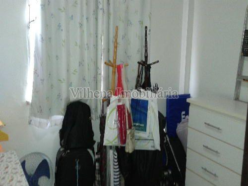 FOTO10 - Apartamento À Venda - Riachuelo - Rio de Janeiro - RJ - NA30123 - 9