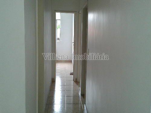 FOTO7 - Apartamento À Venda - Riachuelo - Rio de Janeiro - RJ - NA30123 - 10