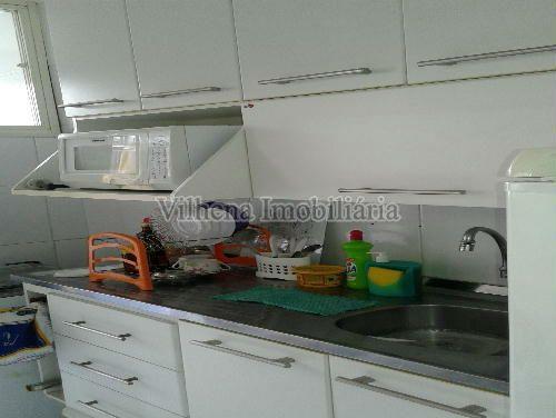 FOTO1 - Apartamento À Venda - Riachuelo - Rio de Janeiro - RJ - NA30123 - 13