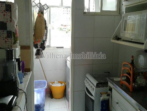 FOTO2 - Apartamento À Venda - Riachuelo - Rio de Janeiro - RJ - NA30123 - 14