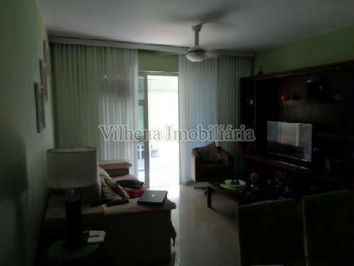 FOTO1 - Apartamento À VENDA, Méier, Rio de Janeiro, RJ - NA30130 - 4