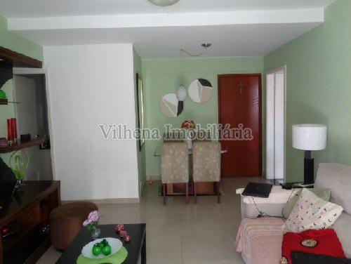 FOTO2 - Apartamento À VENDA, Méier, Rio de Janeiro, RJ - NA30130 - 5