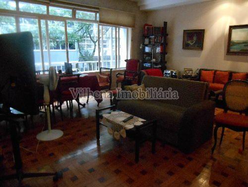 FOTO14 - Apartamento À VENDA, Copacabana, Rio de Janeiro, RJ - NA40003 - 1