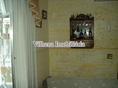 FOTO13 - Casa em Condominio Estrada do Cafundá,Taquara,Rio de Janeiro,RJ À Venda,2 Quartos,123m² - P120271 - 5