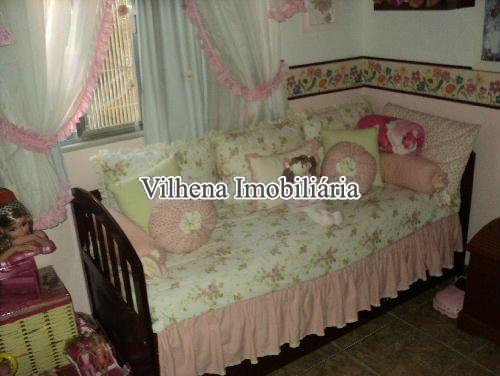 FOTO5 - Casa em Condominio Estrada do Cafundá,Taquara,Rio de Janeiro,RJ À Venda,2 Quartos,123m² - P120271 - 6