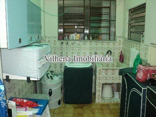 FOTO3 - Casa em Condominio À VENDA, Taquara, Rio de Janeiro, RJ - P120271 - 13