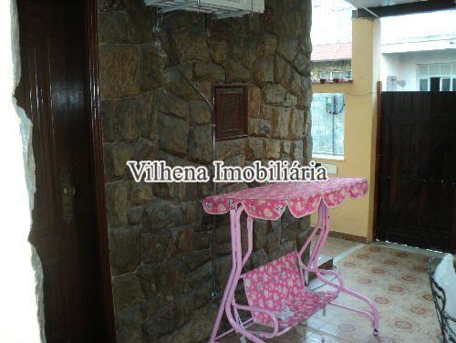 FOTO17 - Casa em Condominio Estrada do Cafundá,Taquara,Rio de Janeiro,RJ À Venda,2 Quartos,123m² - P120271 - 18
